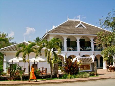 빌라 산티 호텔