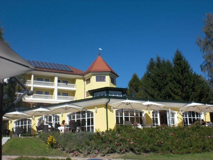 Hotel Parkschlossl