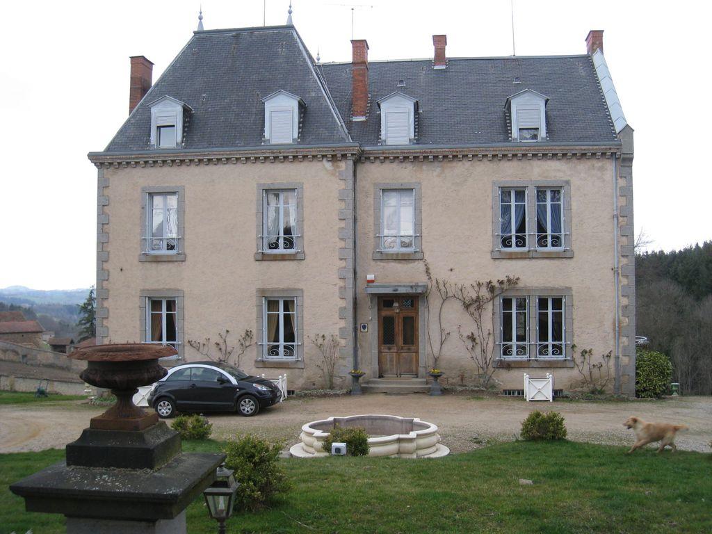 Domaine de Gaudon