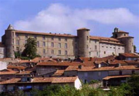 Le Domaine Du Palais des Eveques