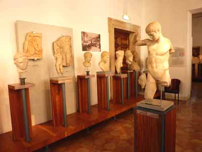 Alternative Rome