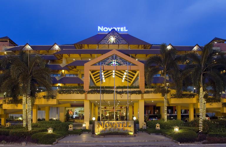 Hotel Novotel Batam