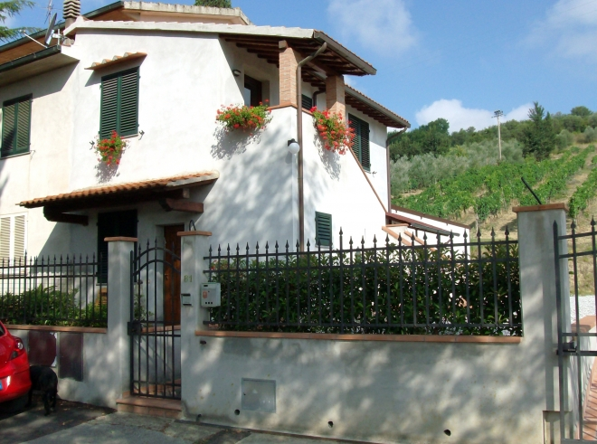 San Carlo Bed and Breakfast