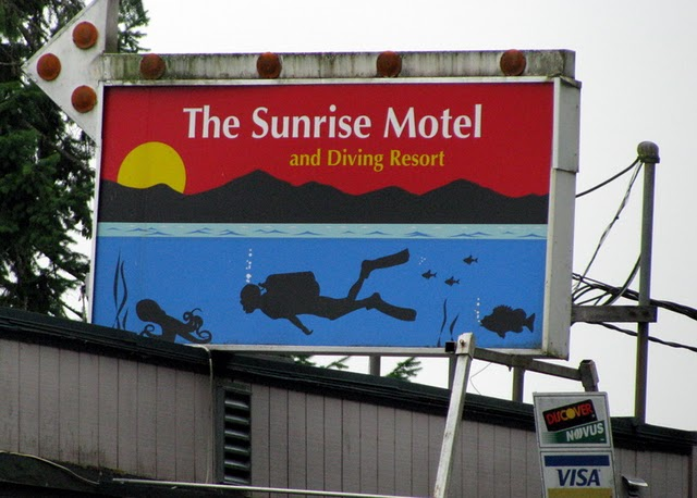 ‪Sunrise Motel‬