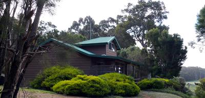 Augusta Sheoak Chalets