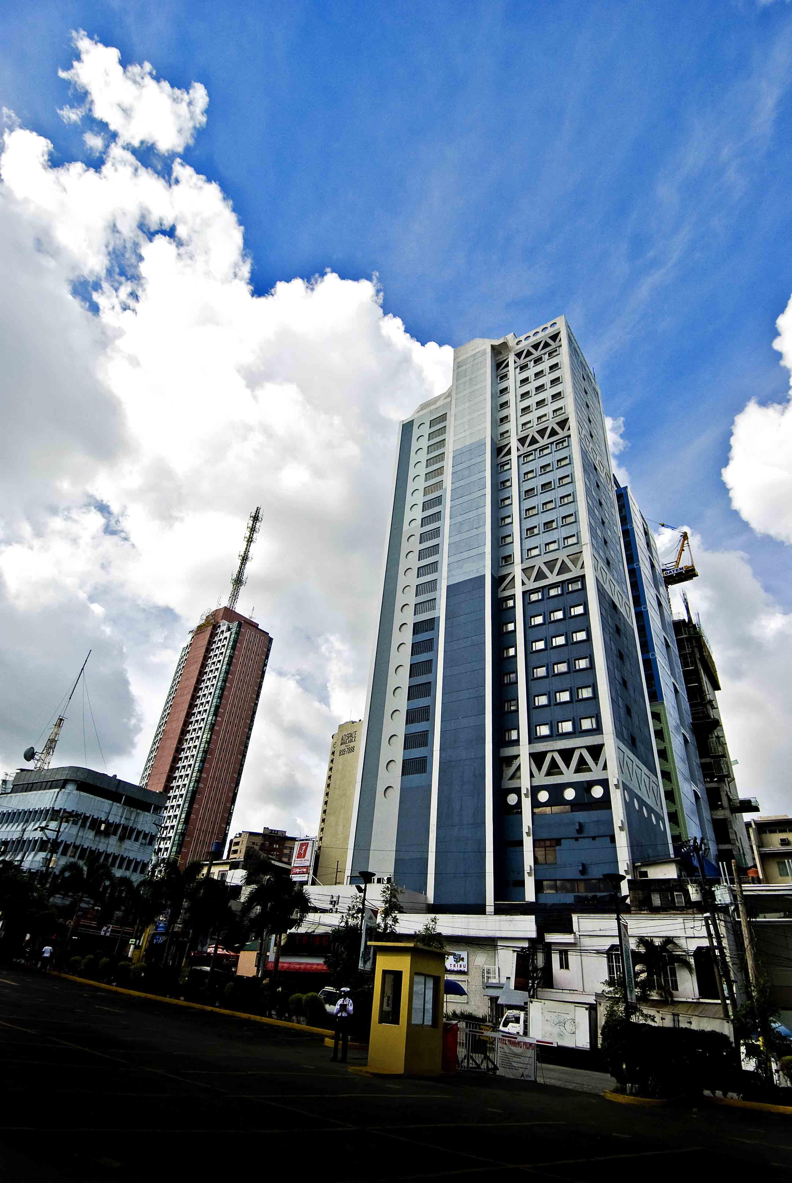 Berjaya Makati Hotel - Philippines