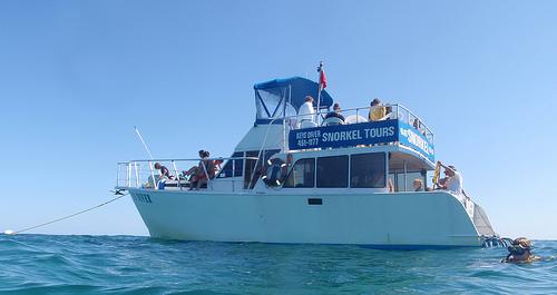 Keys Diver Snorkel & Scuba