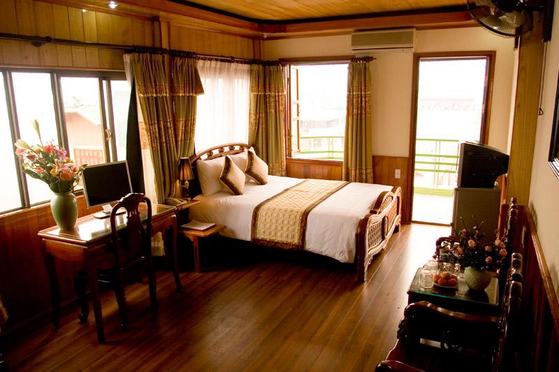하노이 스타일 호텔
