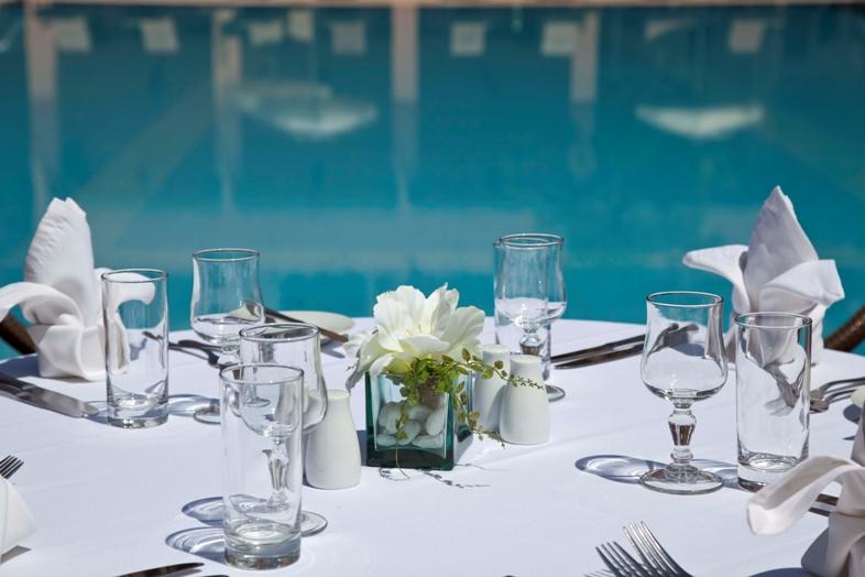 梅納拉摩加多爾 Spa 酒店