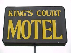 King's Court Motel