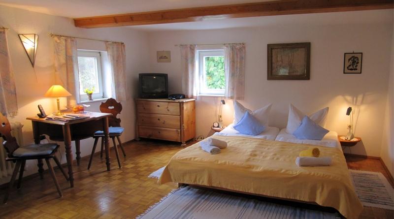 Landgasthaus zum Schwarzbachtal