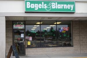 Bagels & Blarney