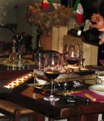 Last Tango Ristorante Grill