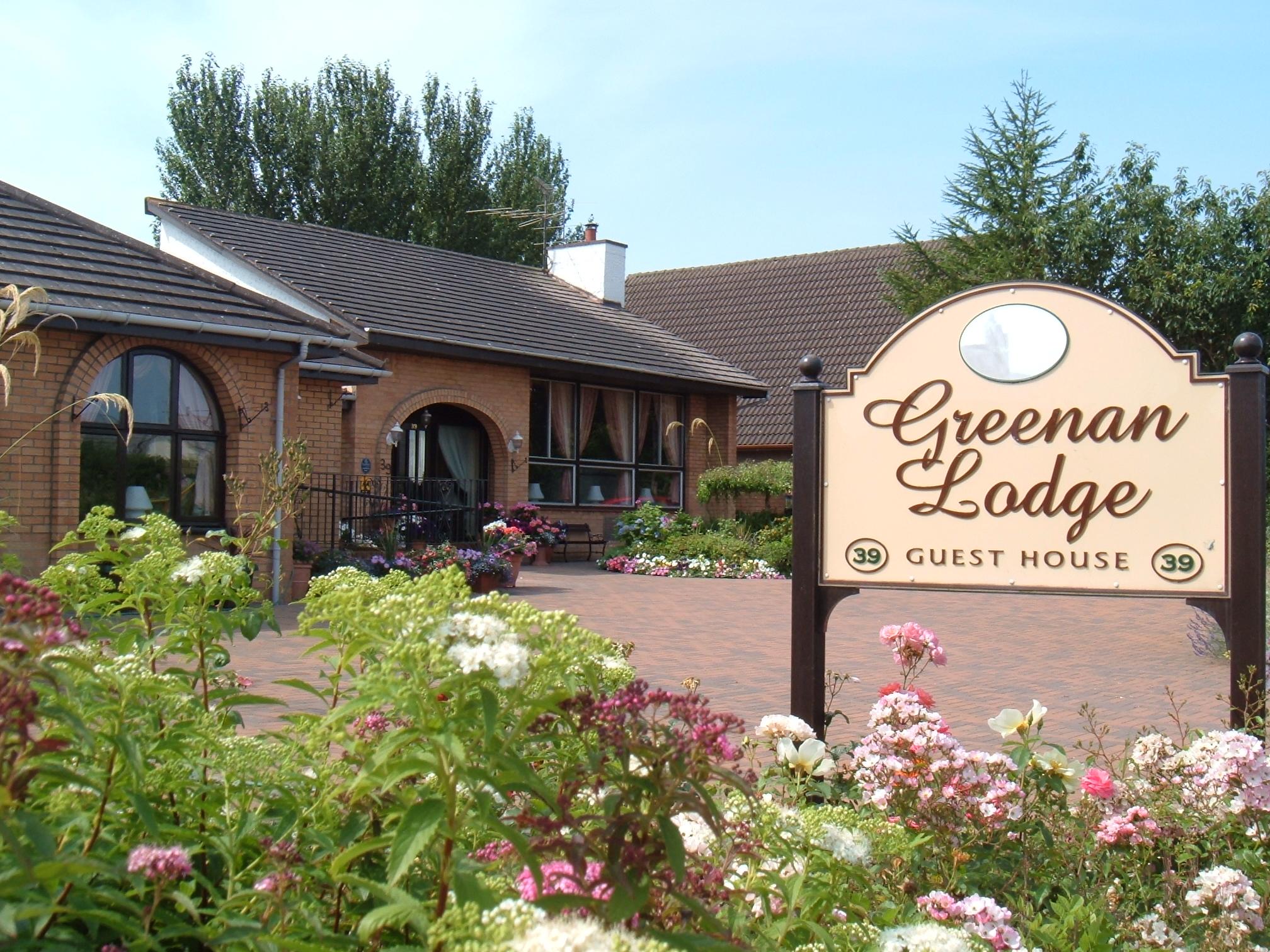 Greenan Lodge
