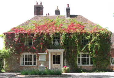 Buckland Manor Bed and Breakfast