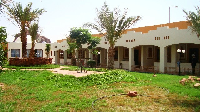 Al-Ula ARAC Resort