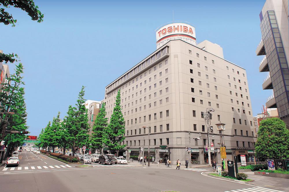 Hotel Grand Terrace Sendai Kokubucho