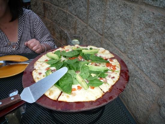 Picazzo S Healthy Italian Kitchen Sedona