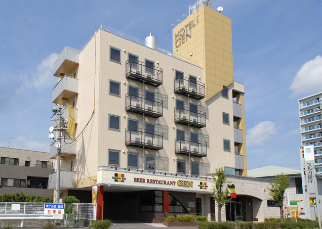 ‪Business Hotel Gen Kakegawa‬