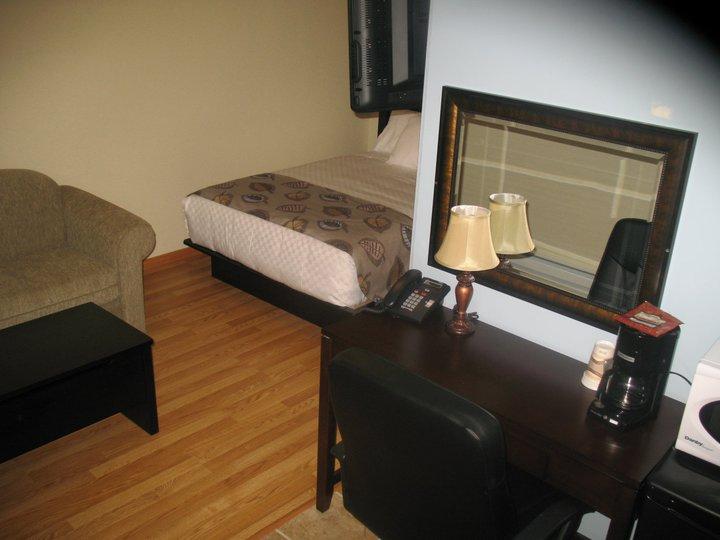 Selah Motel