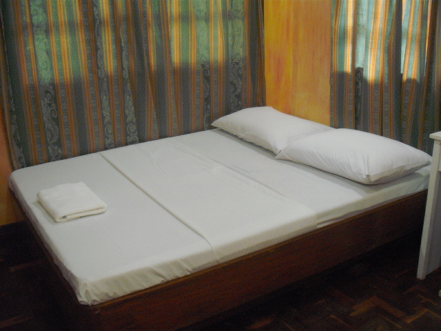 Botona Dahican Beach Resort