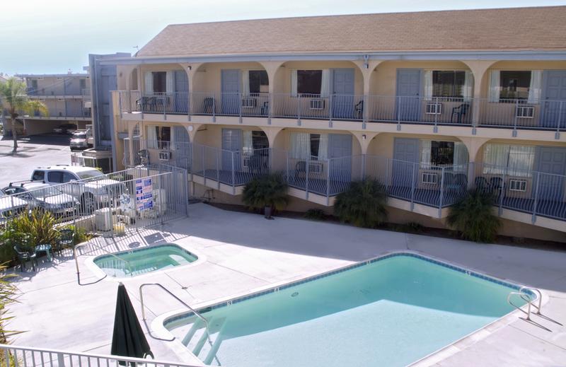 Pacific Inn of Oceanside
