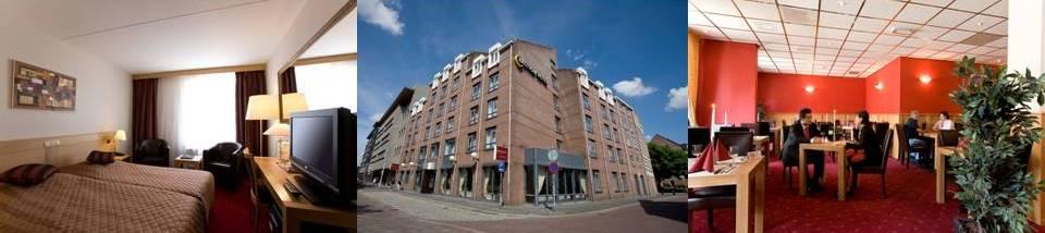 Bastion Hotel Maastricht / Centrum