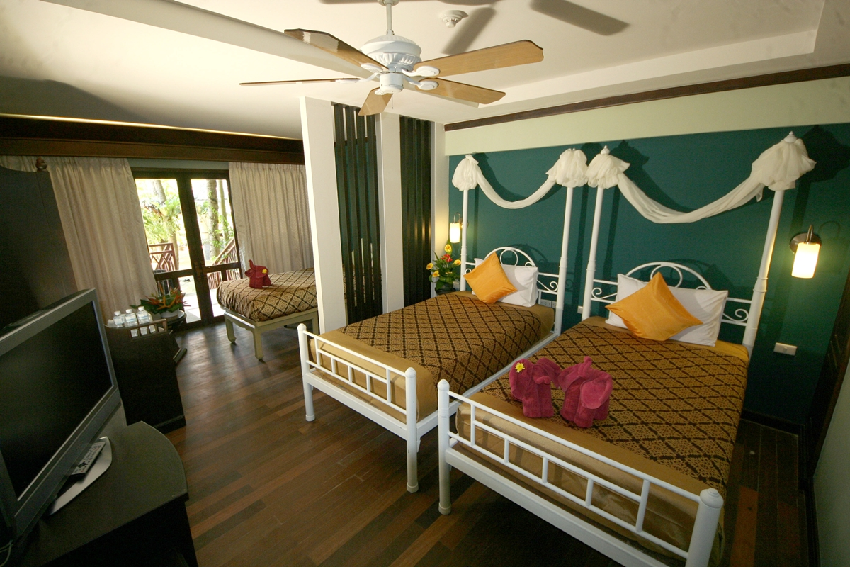 Aonang Ayodhaya Beach Resort & Spa