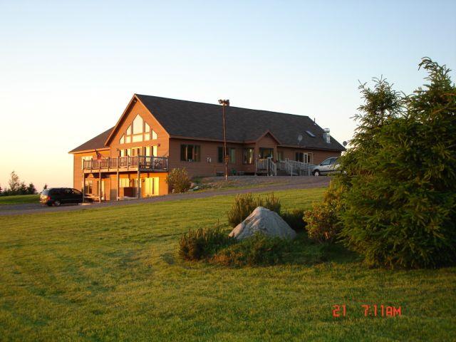 First Settler's Lodge