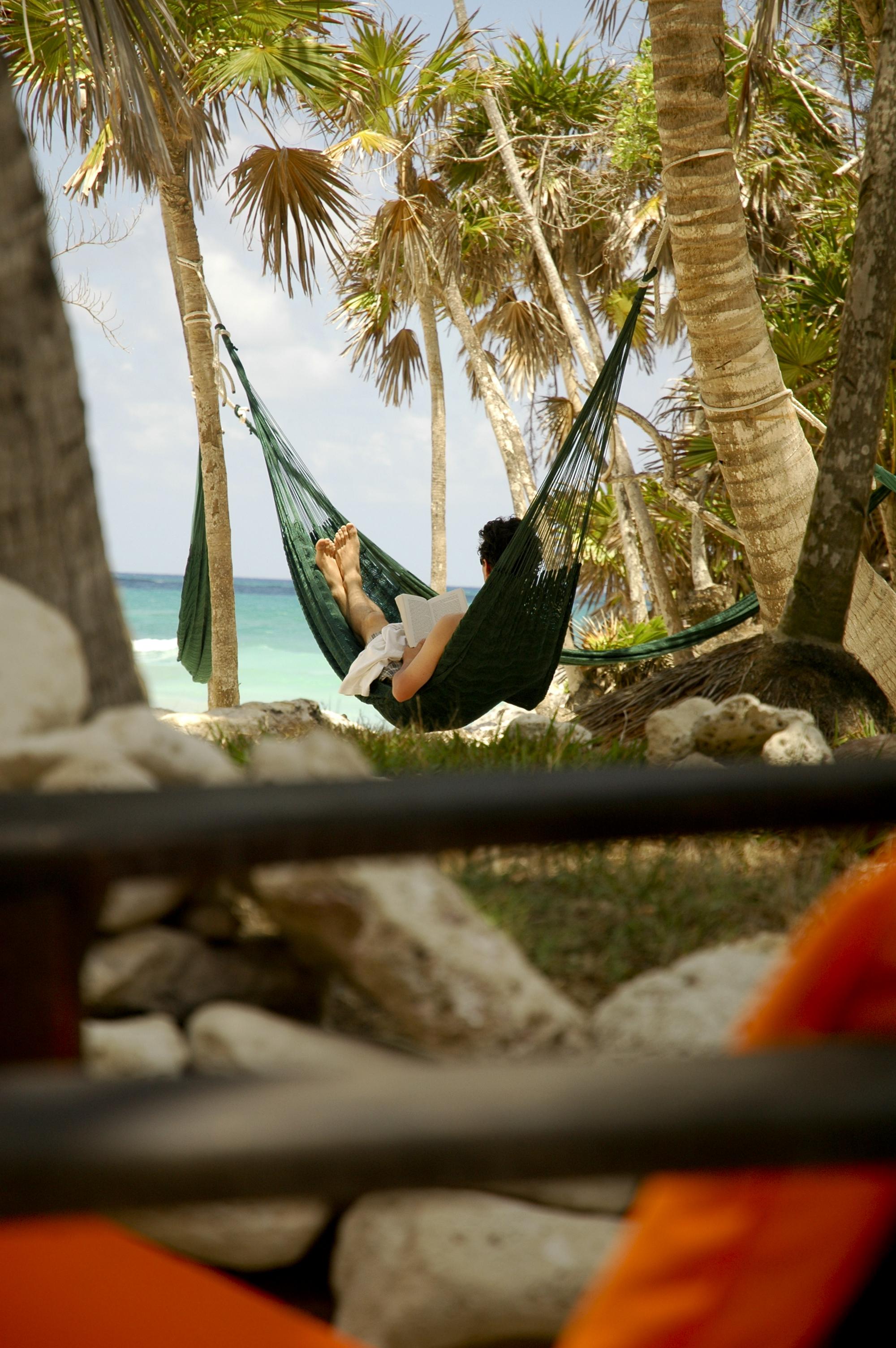 Hotel Cabanas Luna Maya