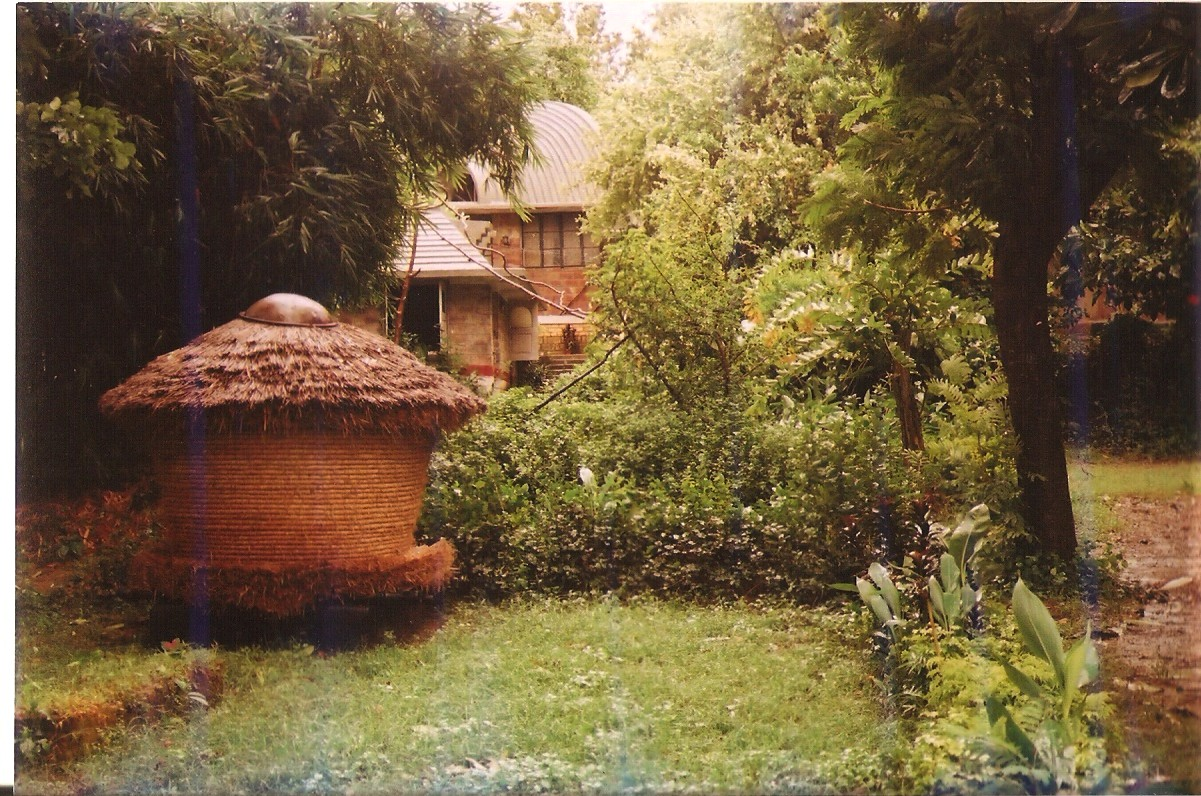 BASA, The B.A.B.L.I. Guest House