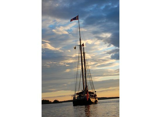 ‪Schooner Stephen Taber Day Cruises‬