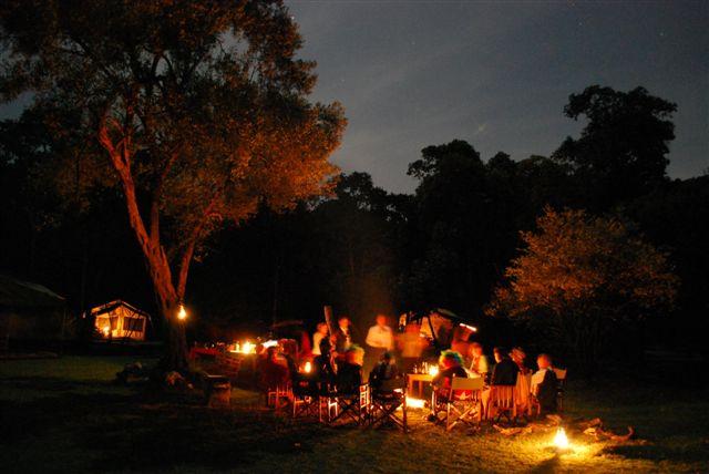 Duma Camp Maasai Mara