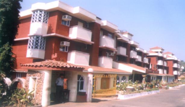 Atish Hotel