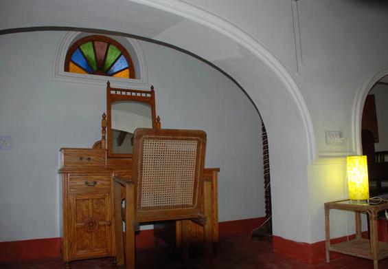 Dumas Guest House