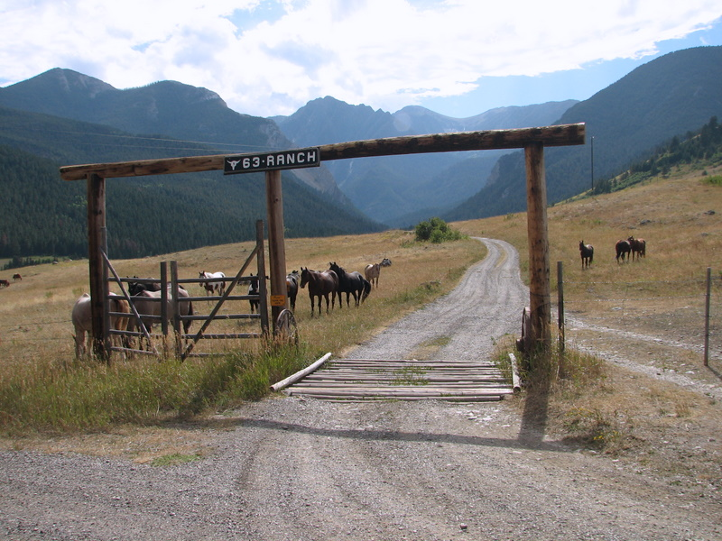 63 Ranch