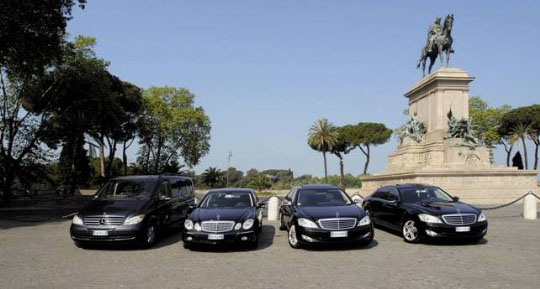 Discovery Tours Limousine Service Day Tours