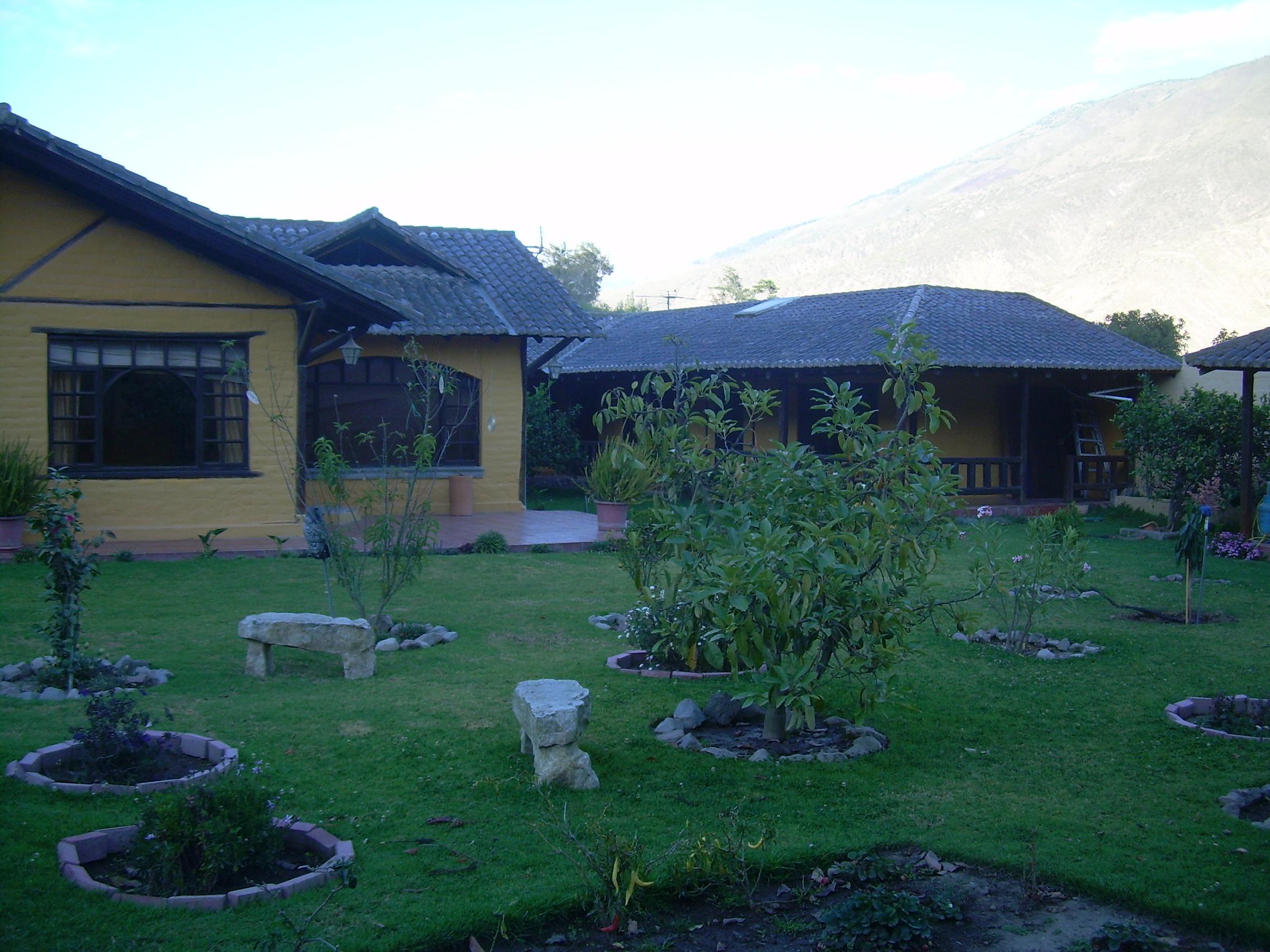 Quito Hotel Bonanza