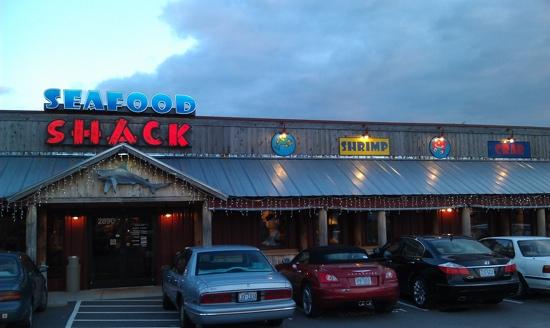 Walkertown Seafood Shack