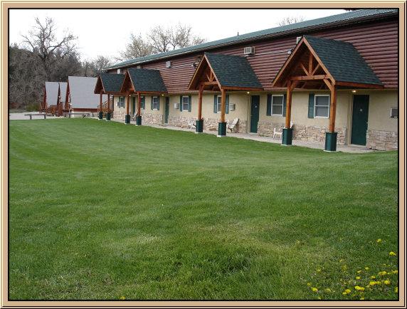 Hulett Motel