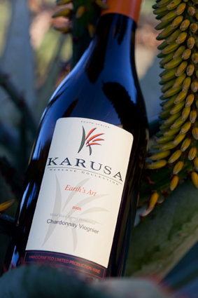 ‪Karusa Vineyards‬