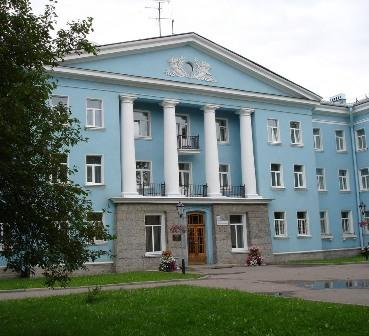 Izhora Hotel