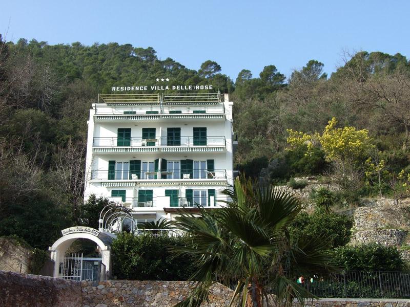 Residence Villa delle Rose