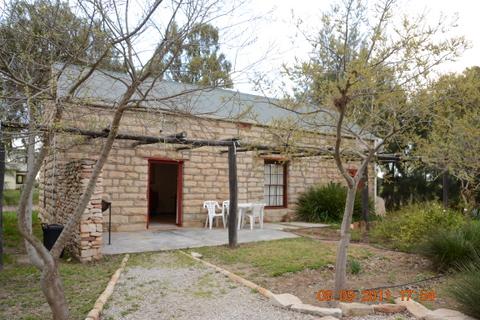 Van Zijl Guesthouse