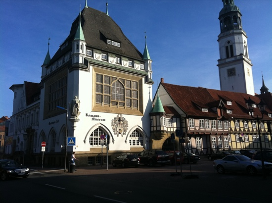 Bomann-Museum