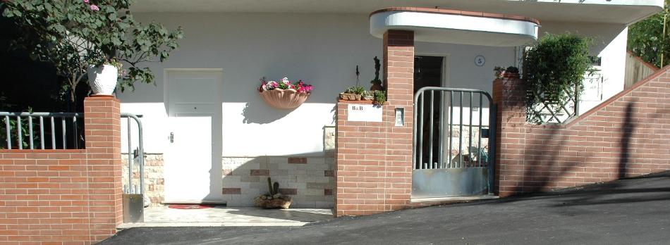 B&B Casa Romualdi