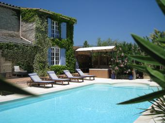 Villa La Rose des Vents