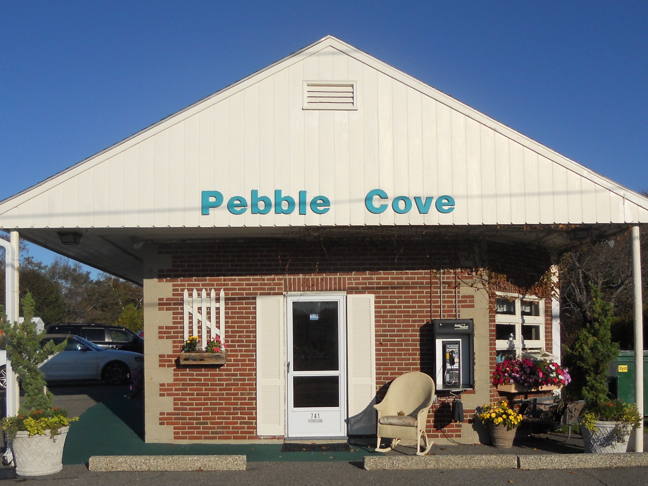 Pebble Cove