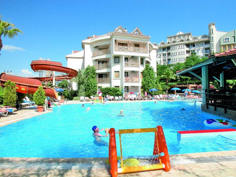 Cettia Apart Hotel