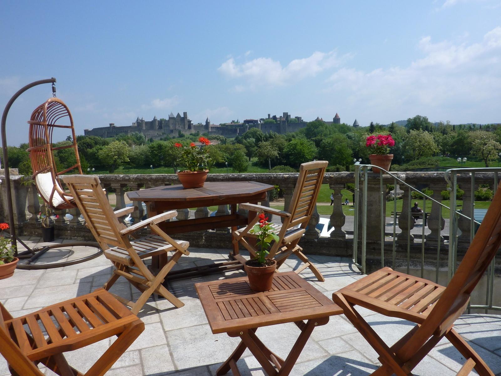 Carcassonne Guesthouse B&B voir les tarifs 21 avis et 128 photos